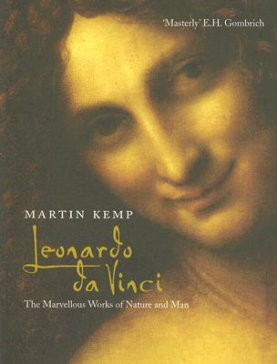 Leonardo Da Vinci By Kemp, Martin